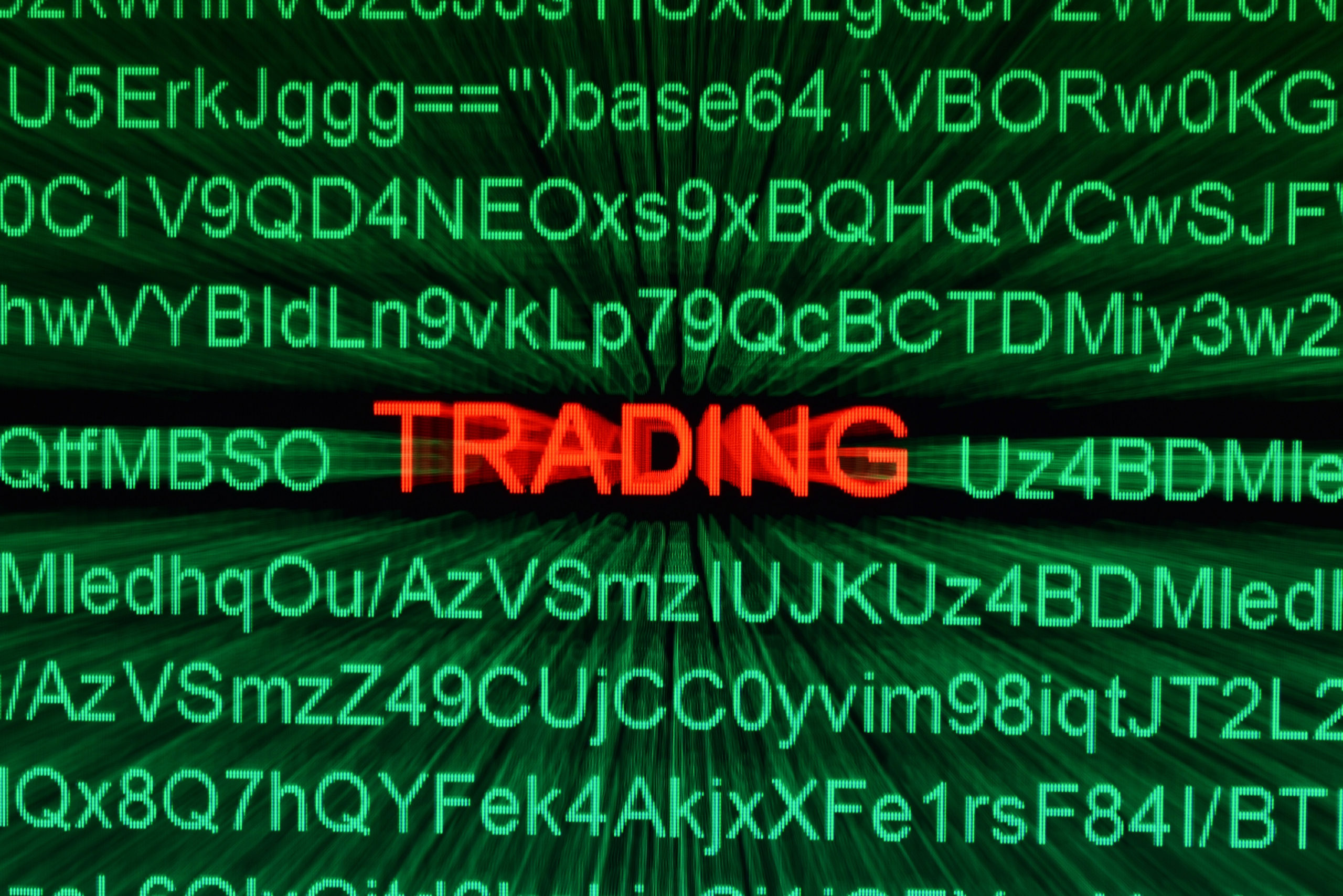 How Effective Are Algorithms in Trading?