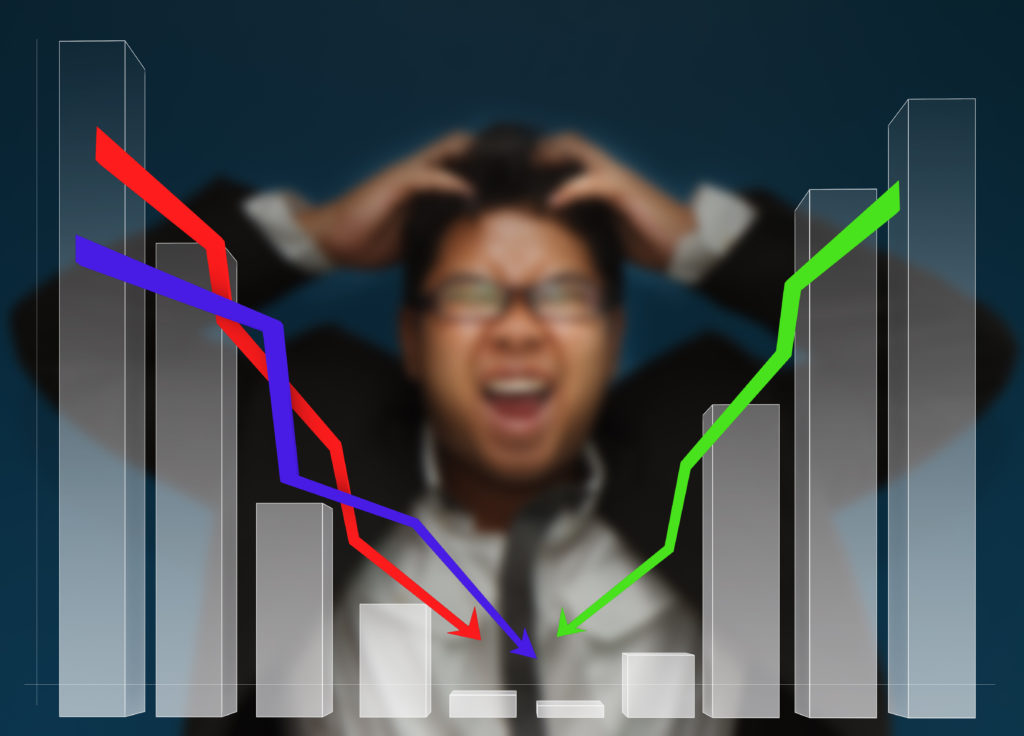 Algorithms in Trading